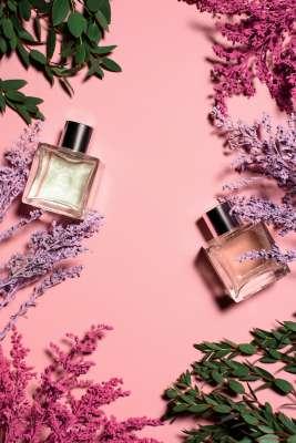Perfumy - zdjęcie partnera