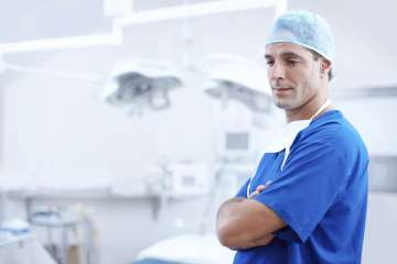 Ortopeda - zdjęcie partnera