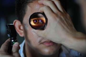 Oko w przybliżeniu - zdjęcie partnera
