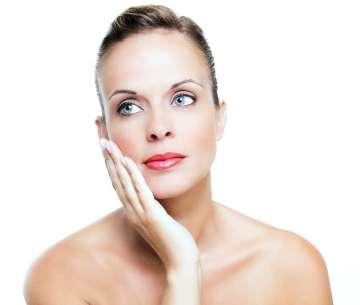 Rozjaśnienia twarzy - zdjęcie partnera
