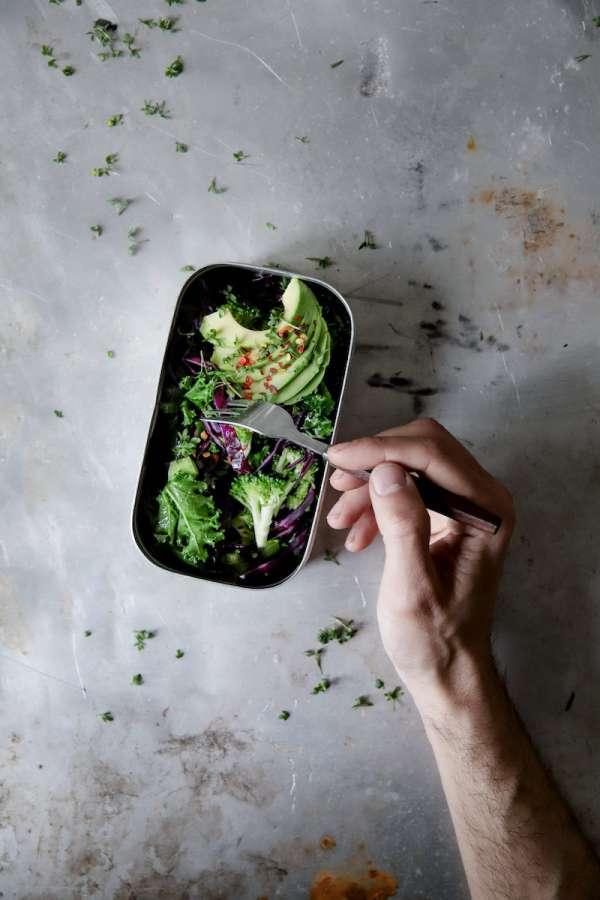 Catering dietetyczny - zdjęcie partnera