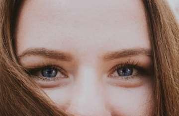 Oczy - zdjęcie partnera