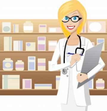apteka, farmaceuta, by iosphere/ www.freedigitalphotos.net
