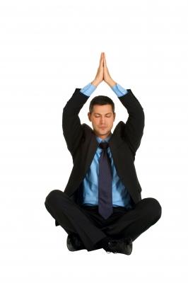 yoga mezczyzna by Ambro / www.freedigitalphotos.net