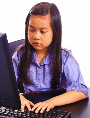 Young Girl Browsing The Internet, Stuart Miles / www.freedigitalphotos.net