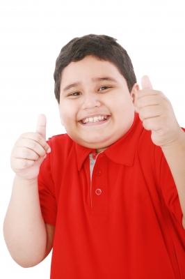 gruby chłopiec,  David Castillo Dominici / www.freedigitalphotos.net