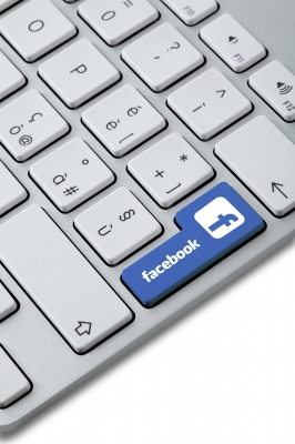 facebook, by Pixomar/www.freedigitalphotos.net