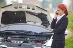 Woman With Car Broke Down, by  Witthaya Phonsawat, freedigitalphotos .jpg