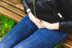 Nietrzymanie moczu - zdjęcie partnera