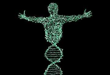 Badania genetyczne - Zdjęcie partnera