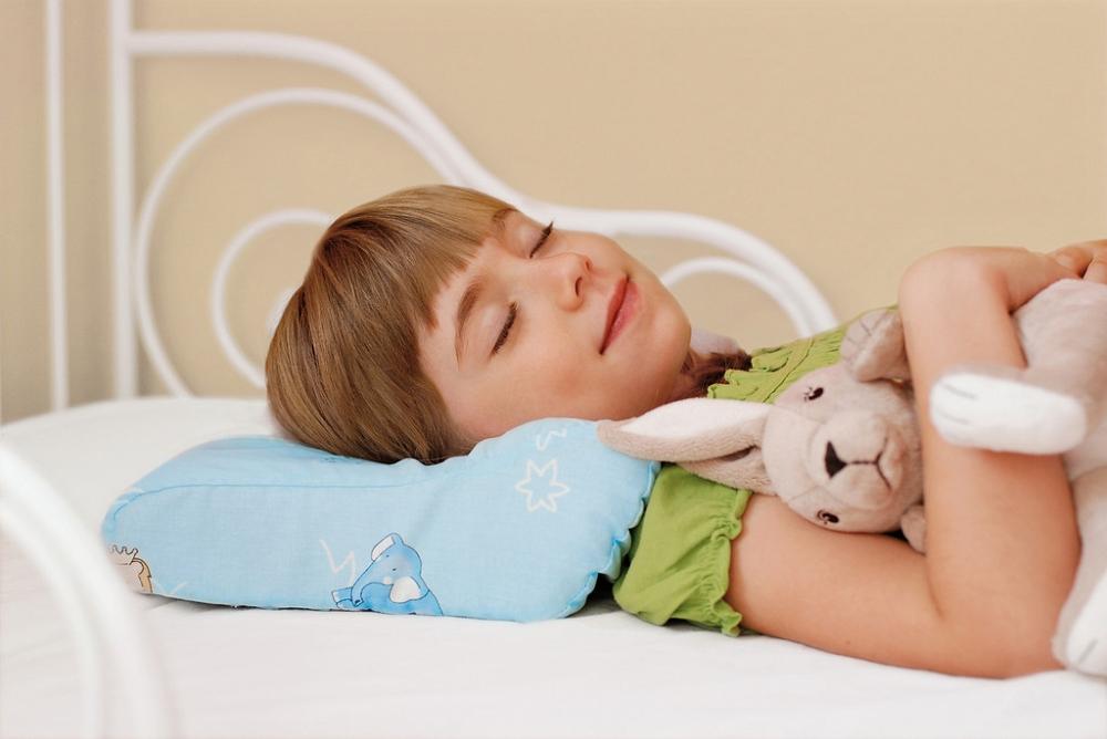 Poduszka Bambini - zdjęcie partnera