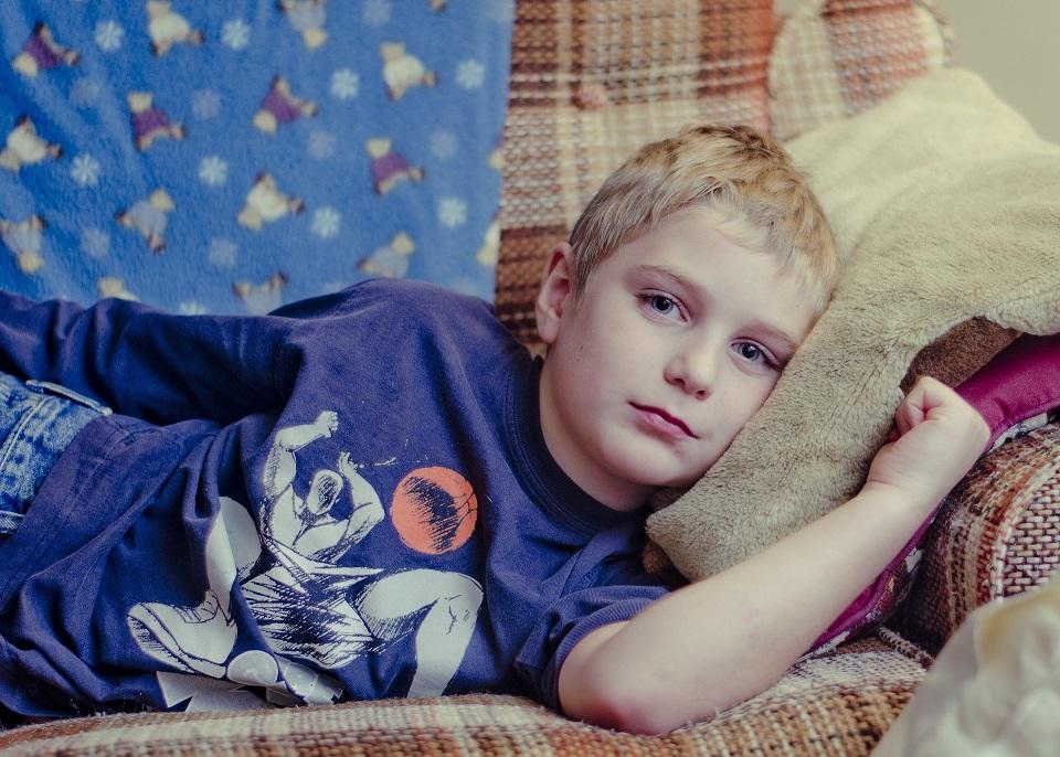 Chłopiec - zdjęcie parnera