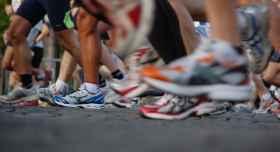 Buty, Maraton - zdjęcie partnera