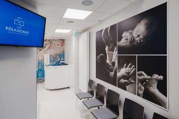 Centrum ginekologiczne - zdjęcie partnera