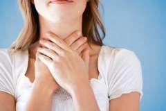 Tarczyca - choroba tarczycy