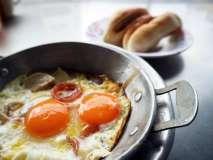 Jajka na patelni - zdjęcie partnera