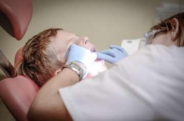 Kiedy do dentysty - zdjęcie partnera