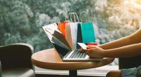 Zakupy online - zdjęcie partnera