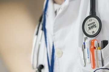 Doktor - zdjęcie partnera
