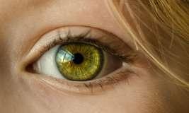 Oko - zdjęcie partnera