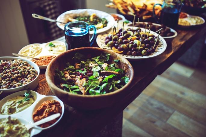przyprawione jedzenie/ www.pexels.com