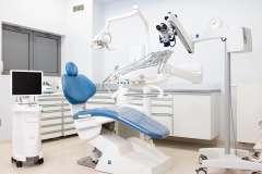 Fotel dentystyczny - zdjęcie partnera