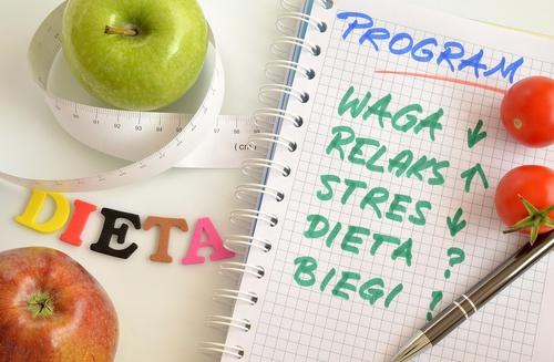 Dieta - zdjęcie partnera