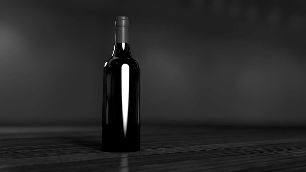 Alkohol - zdjęcie partnera