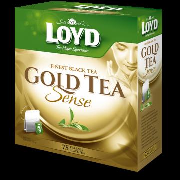 Herbata Lloyd - zdjęcie partnera