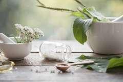 Homeopatia - zdjęcie partnera