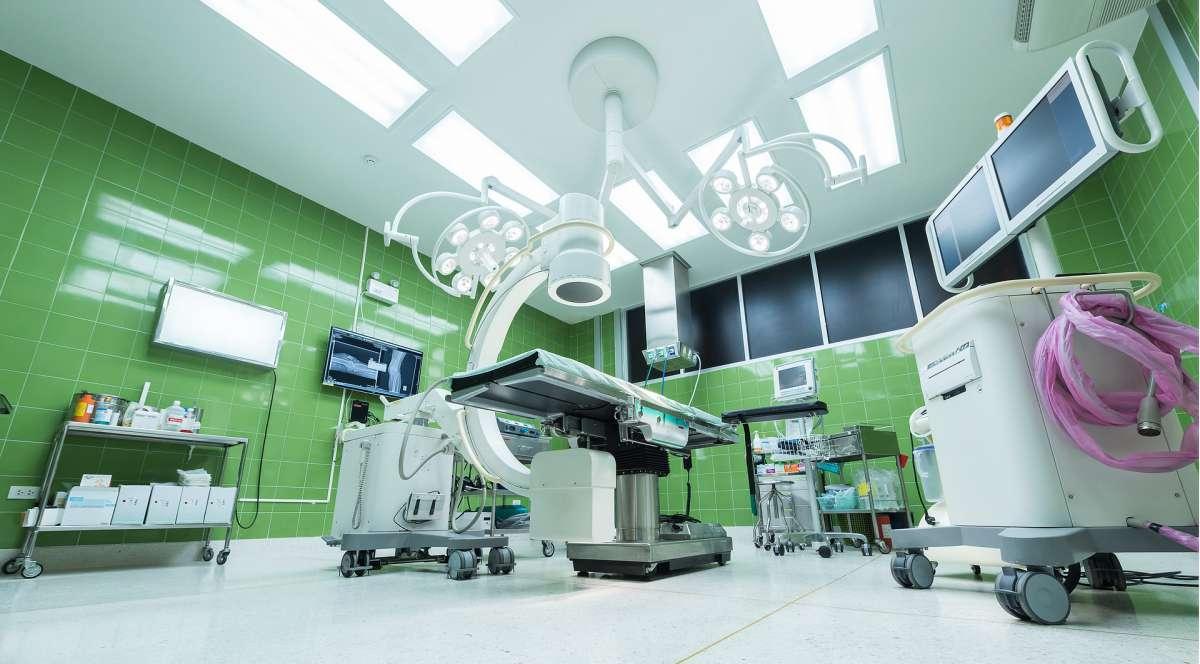 Sala operacyjna - zdjęcie partnera