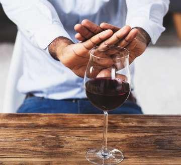 Leczenie Alkoholu - zdjęcie partnera