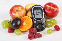 Glukometr i owoce - zdjęcie partnera
