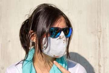 Maska na twarz - zdjęcie partnera