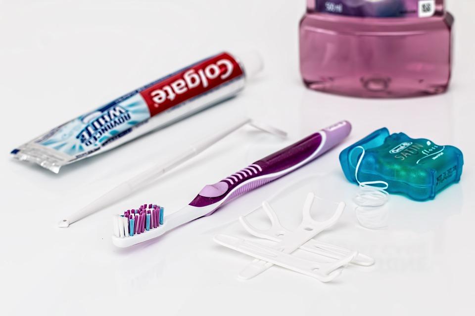 Zęby - dbaj o nie