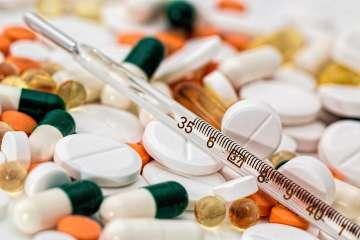 Lekarstwa - zdjęcie partnera