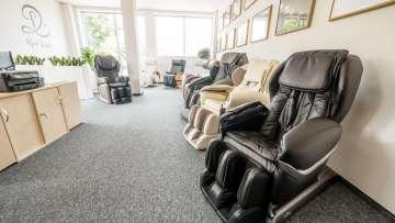 Fotele do masażu Rest Lords - zdjęcie partnera