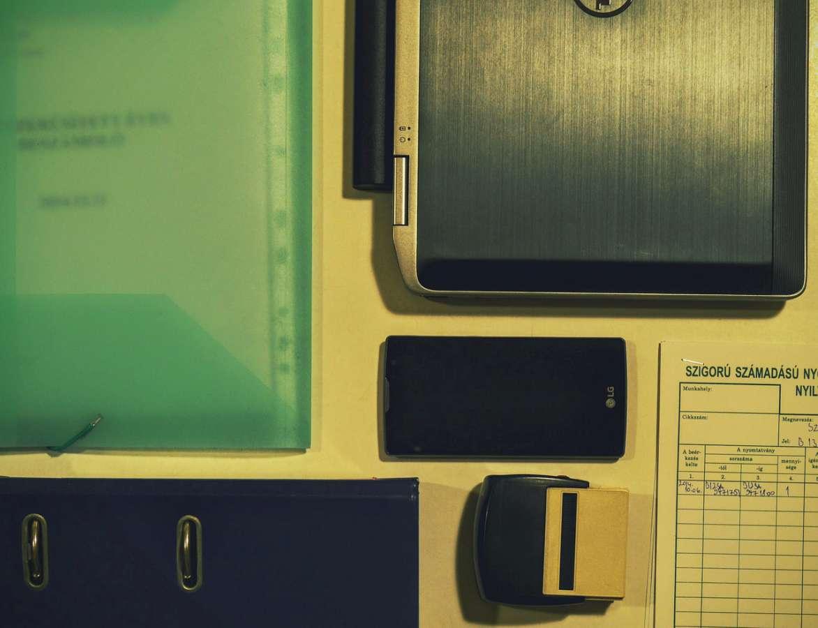 Biuro - zdjęcie partnera