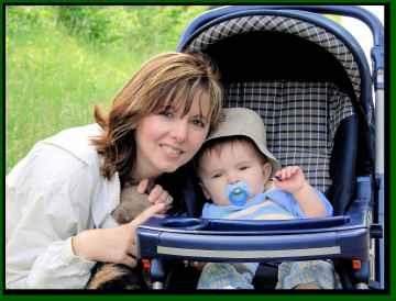 Mother and Child 2 - freerangestock.com