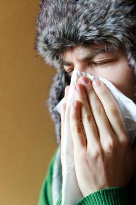 przeziębienie,  graur razvan ionut / www.freedigitalphotos.net