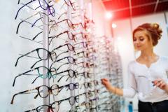 Salon okulistyczny - zdjęcie partnera