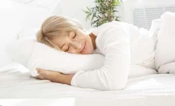 Śpij lepiej - zdjęcie partnera