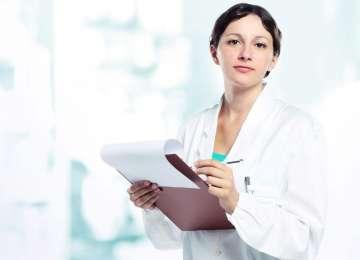 Lekarz - zdjęcie partnera
