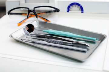 Sprzęt stomatologiczny - zdjęcie partnera