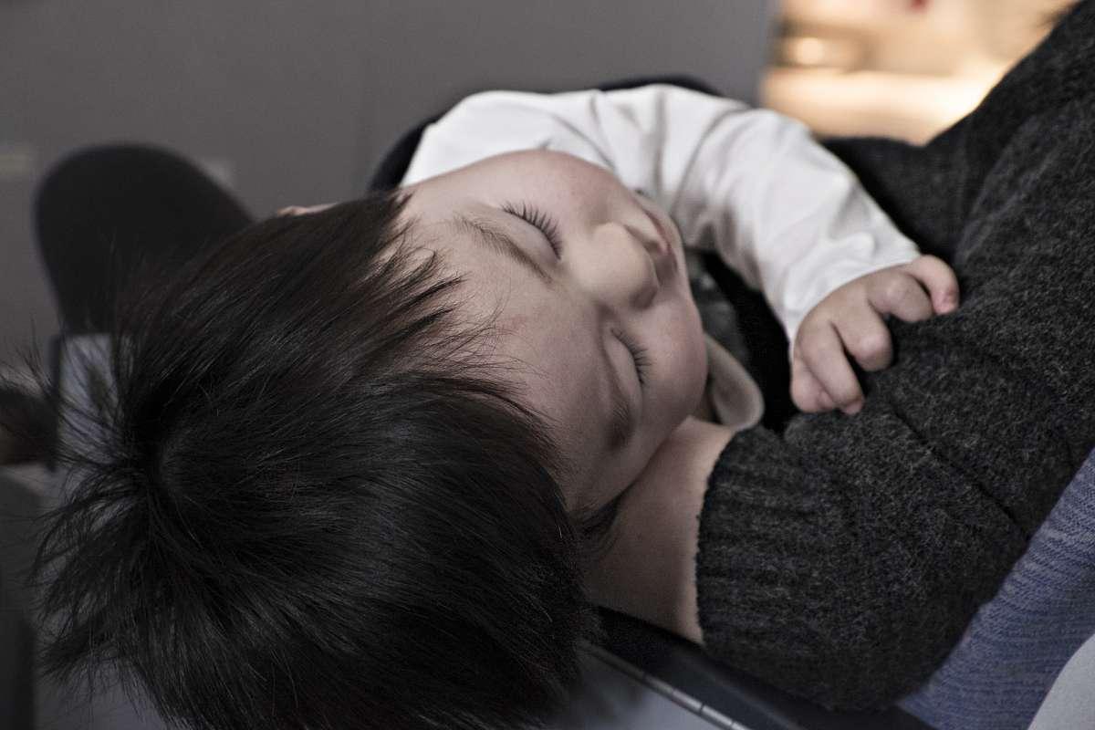 Toddler - zdjęcie partnera