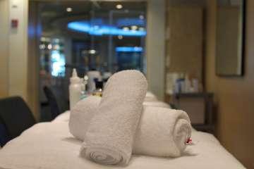 Ręczniki - zdjęcie partnera