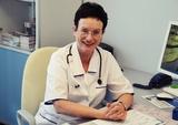 Prof. dr hab. n. med. Anna Boroń-Kaczmarska
